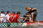 4. Koblenzer Drachenbootrennen - 15.07.2007