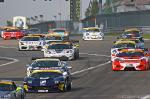 LMES  - 1000km Nürburgring  15.08. - 17.08.2008