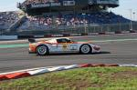 Rennen 2 GT-Masters - 23.08.09