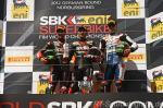 1. Rennen Superbike-WM