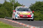 VLN 51. ADAC Reinoldus-Langstreckenrennen 11.06.2011